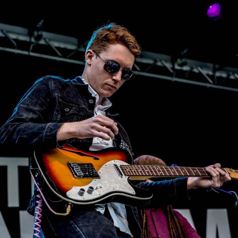 Starkey Guitar