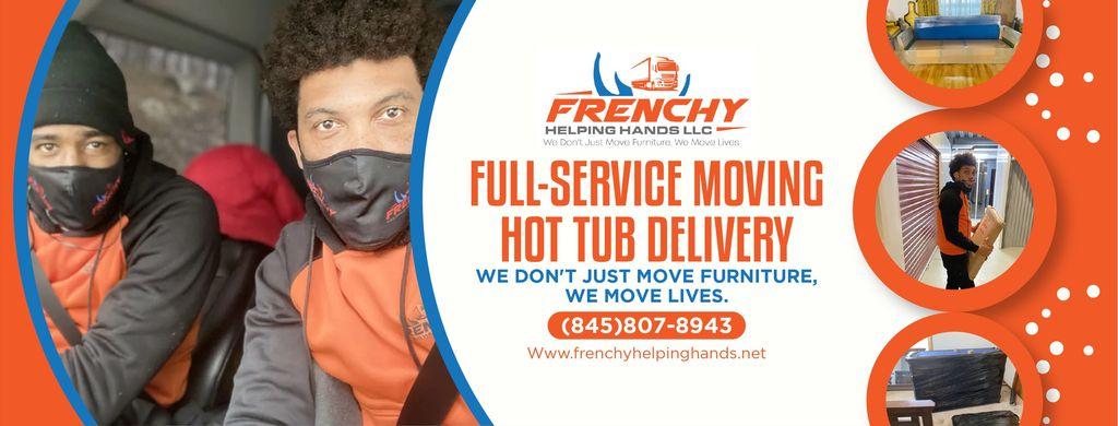 Frenchy Helping Hands LLC