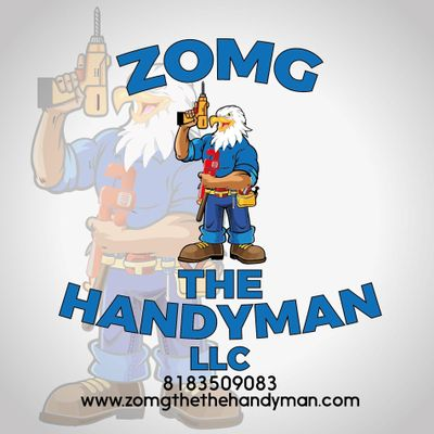 Avatar for ZOMG The Handyman