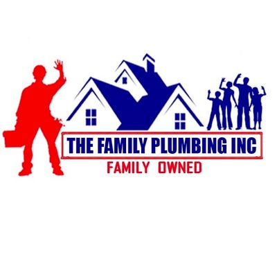 Avatar for the family plumbing inc.  LIC#1073194