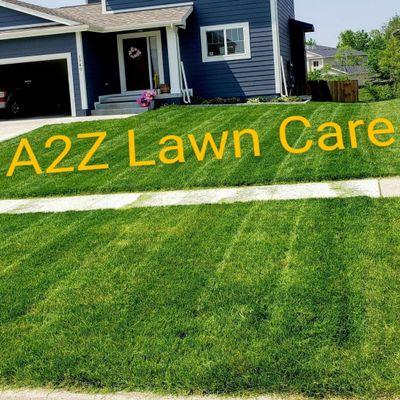 Avatar for A2Z Lawn Care LLC