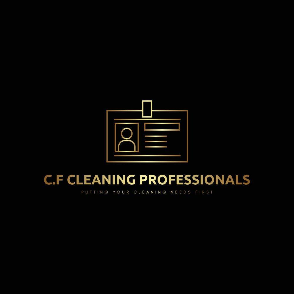 C.F Cleaning Professionals LLC