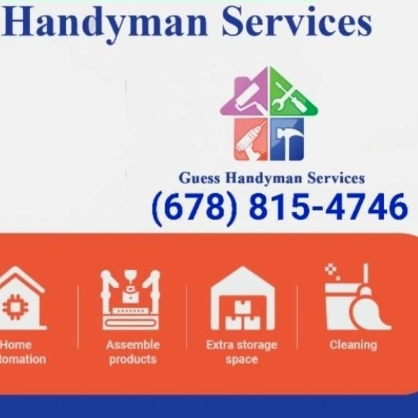 Guess Handyman Service