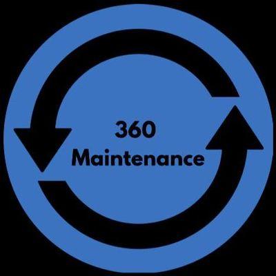 Avatar for 360 Maintenance