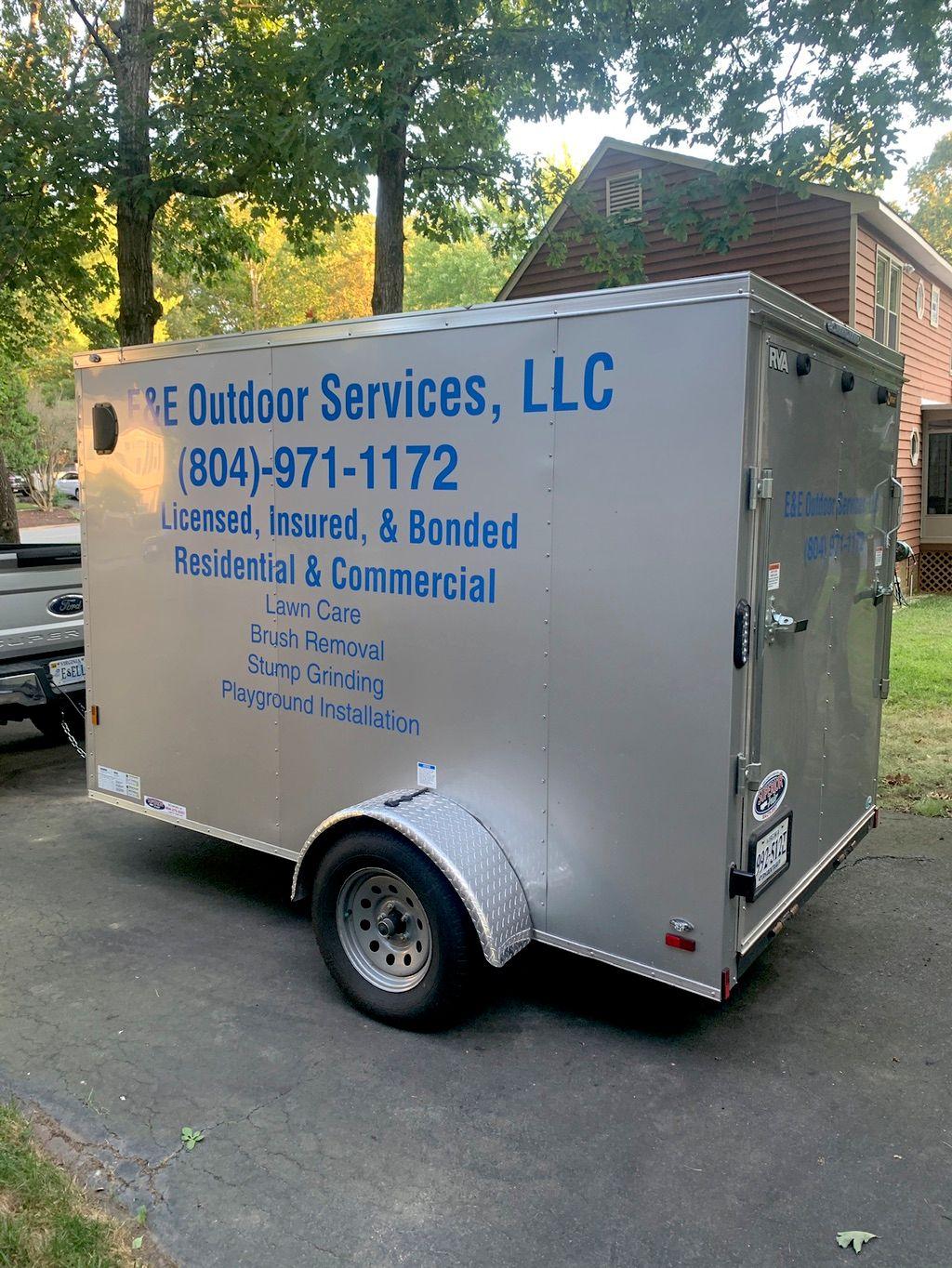 E&E Outdoor Services, LLC