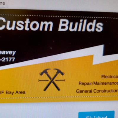 Avatar for Custombuilds