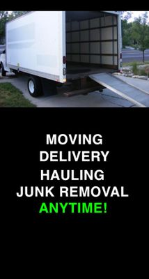 Avatar for BIG AL's MOVING & DELIVERY SERVICES