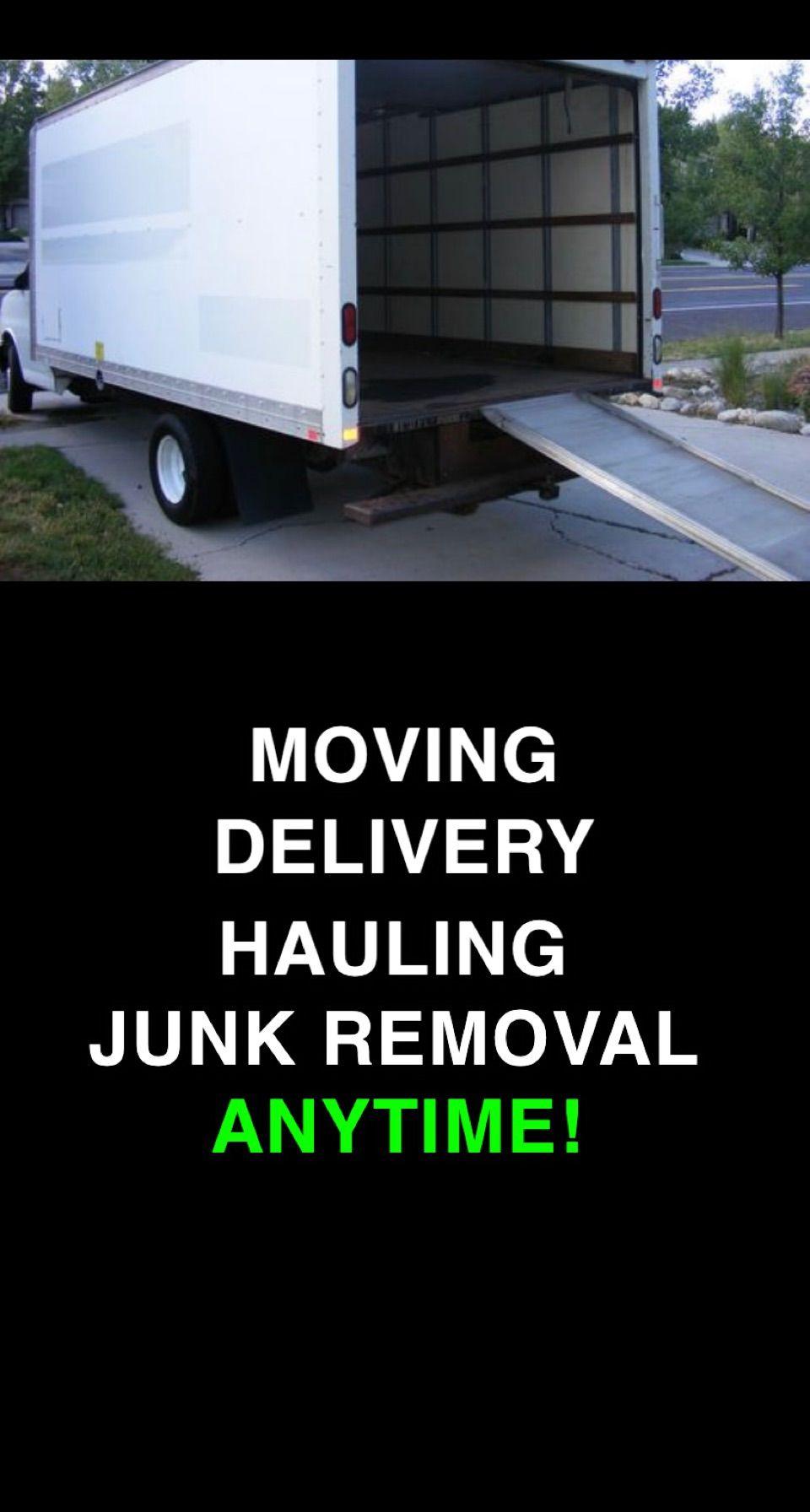 BIG AL's MOVING & HAULING SERVICE