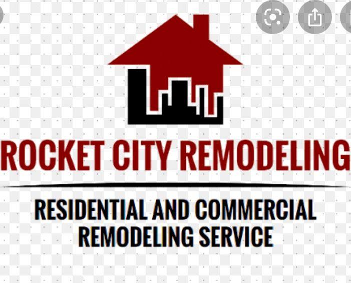 Rocket City Remodeling