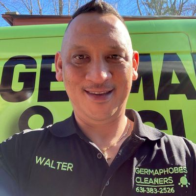 Avatar for Germaphobes Cleaning Services