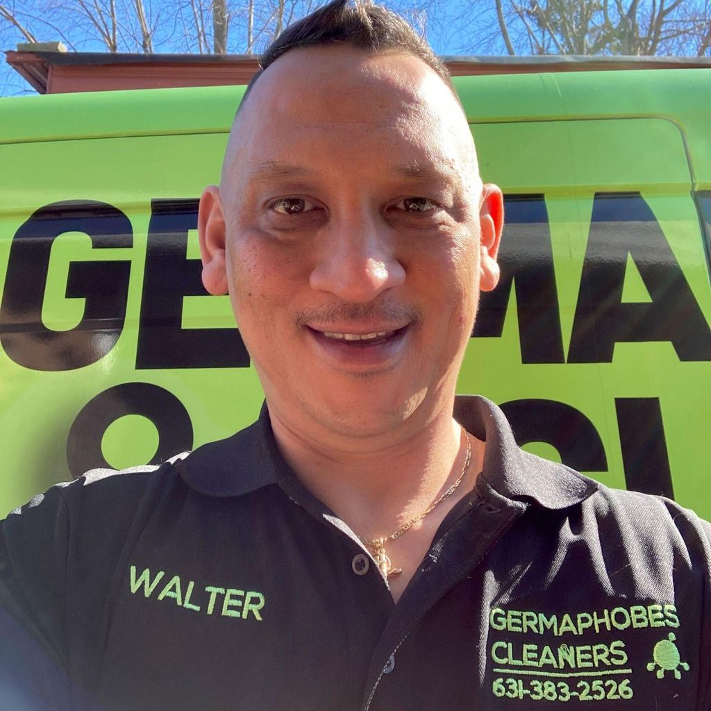 Germaphobes Cleaning Services
