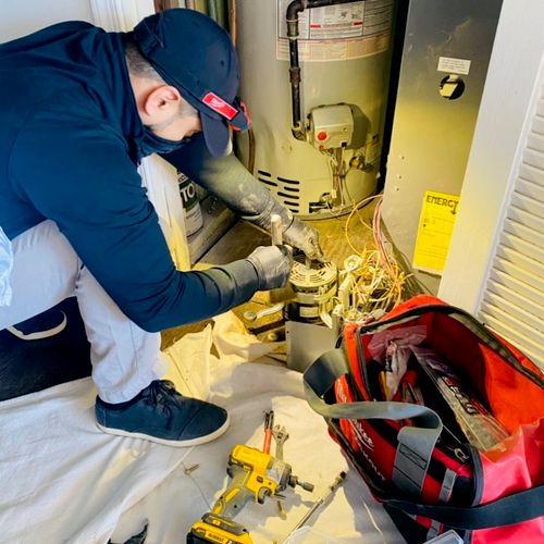 *Preventative maintenance is very important for the performance of your HVAC system and the confort of your home!