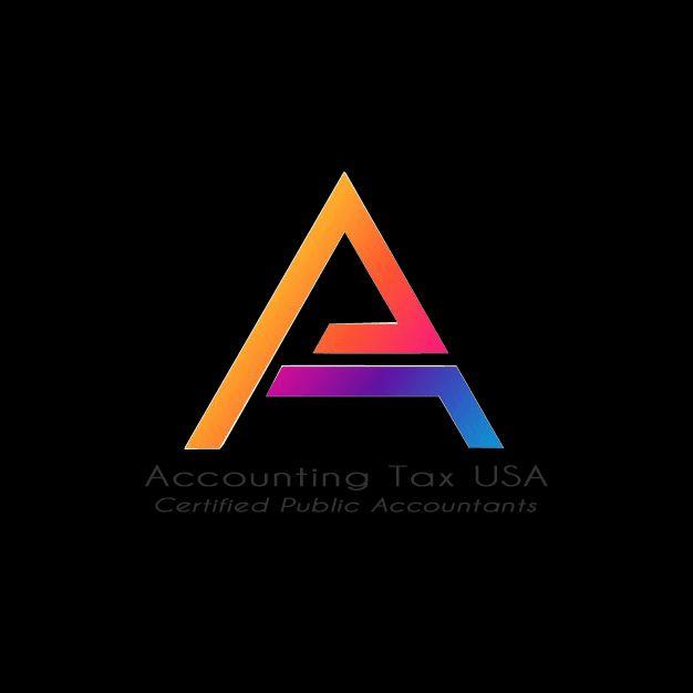 Accounting Tax USA