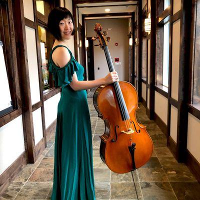 Avatar for Quinn's cello studio, Musication LLC