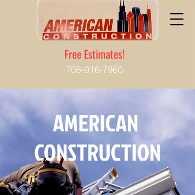 Avatar for American us Construction co