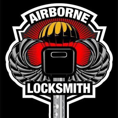 Avatar for AIRBORNE LOCKSMITH LLC
