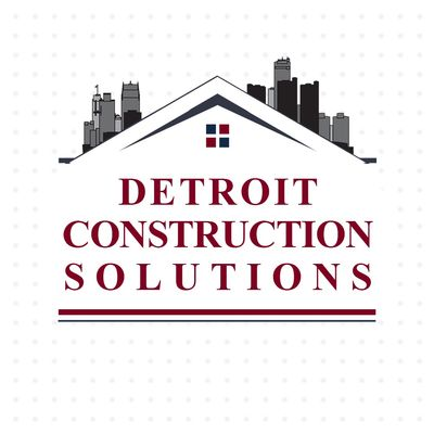 Avatar for Detroit construction solutions