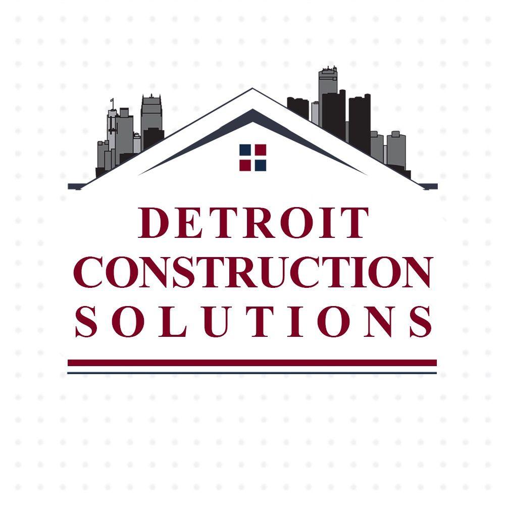 Detroit construction solutions
