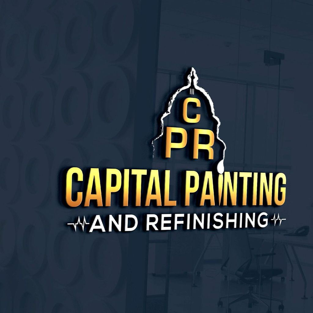 Capital Painting and Refinishing