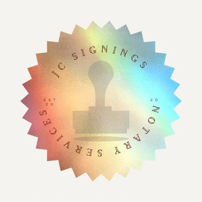 Avatar for JC Signings Notary Services