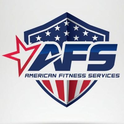 Avatar for American Fitness Services