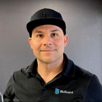 Avatar for BluGuard Security