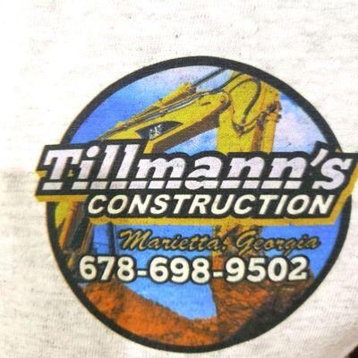 Avatar for Tillmann's Construction