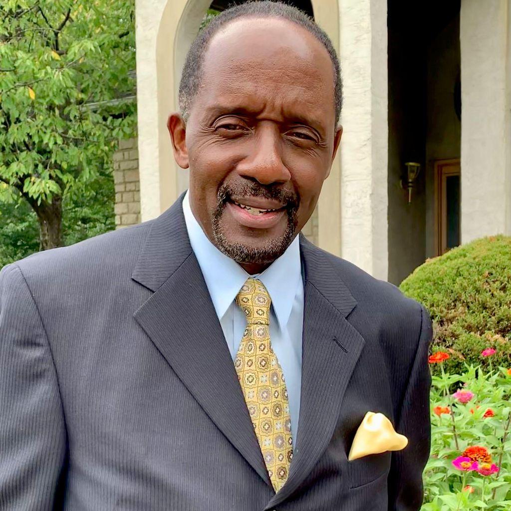 Reginald A. Cooke