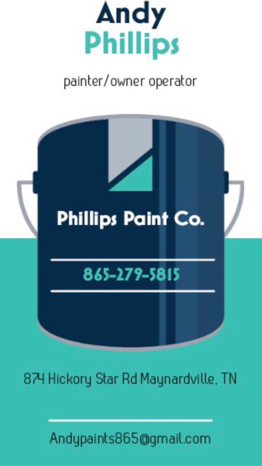 Phillips Painting Co.