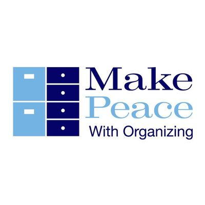 Avatar for Make Peace with Organizing
