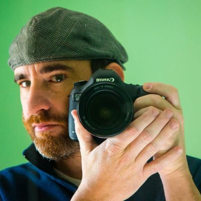 Avatar for Damien Mark Photographs