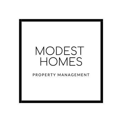 Avatar for Modest Homes Property Management