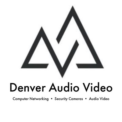 Avatar for Denver Audio Video LLC