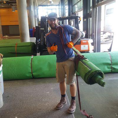Avatar for Huge Handyman
