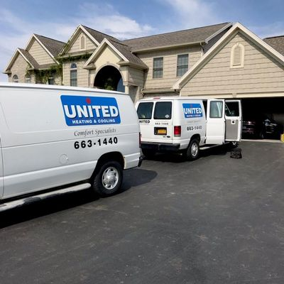 Avatar for UNITED HEATING and AIR