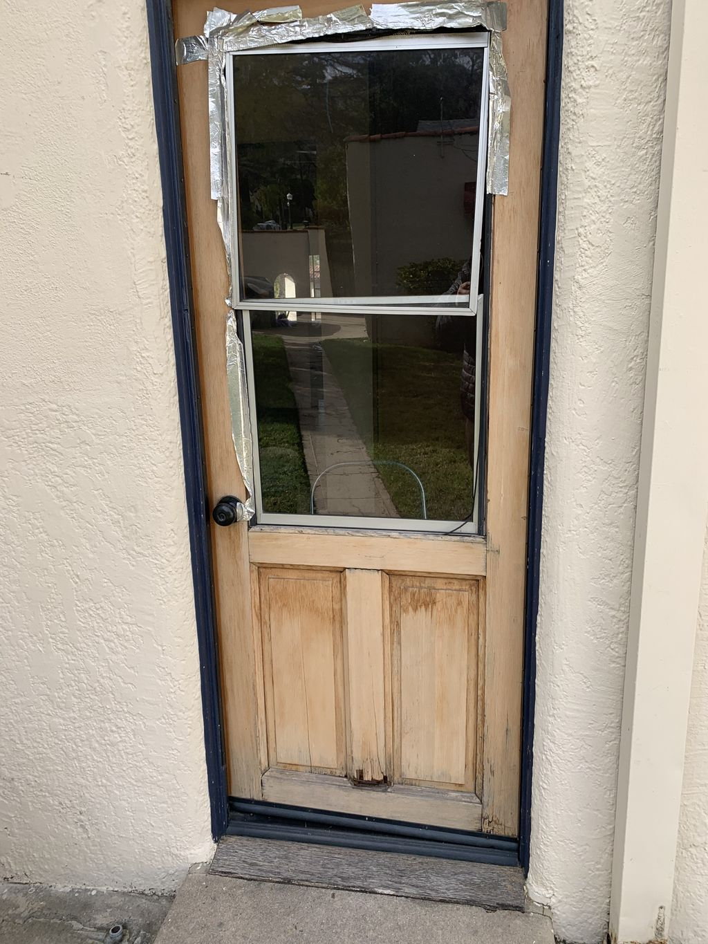 Door Installation - Glendale 2021