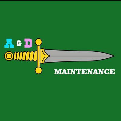 Avatar for A & D Maintenance.