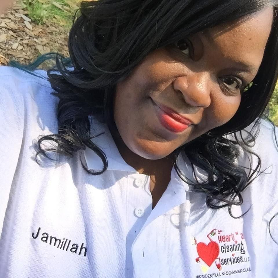 Heart's Cleaning Services, LLC