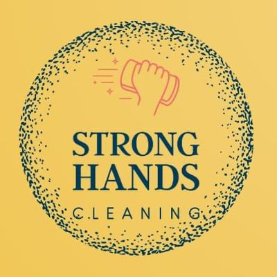 Avatar for Strong Hands Cleaning LLC