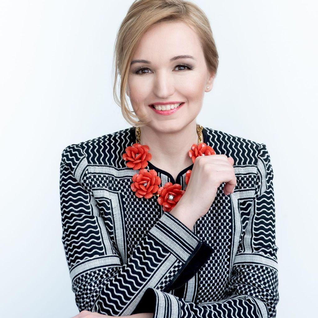Tatyana Swift LC