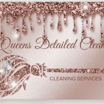 Avatar for Queen's Detailed Cleaning