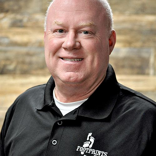 Jeff Harris - Owner