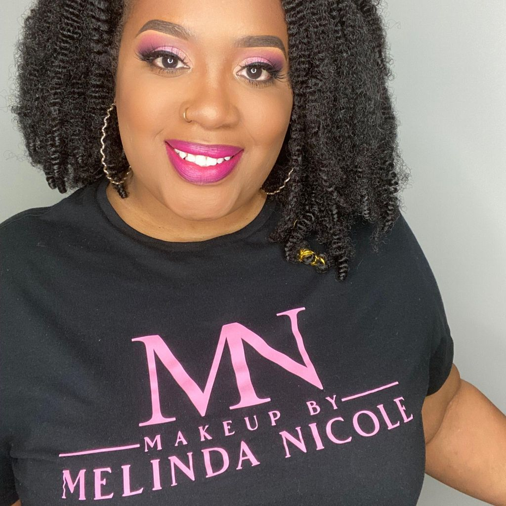 Makeup by Melinda Nicole