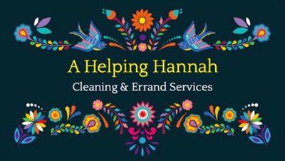 Avatar for A Helping Hannah