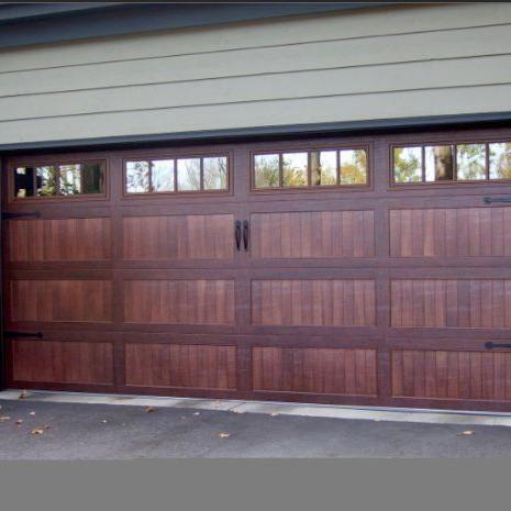 S&L Garage Door & Gate Service