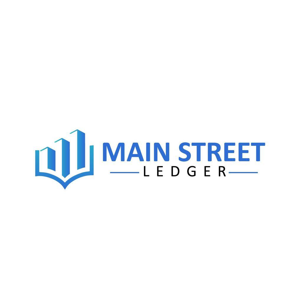 Main Street Ledger