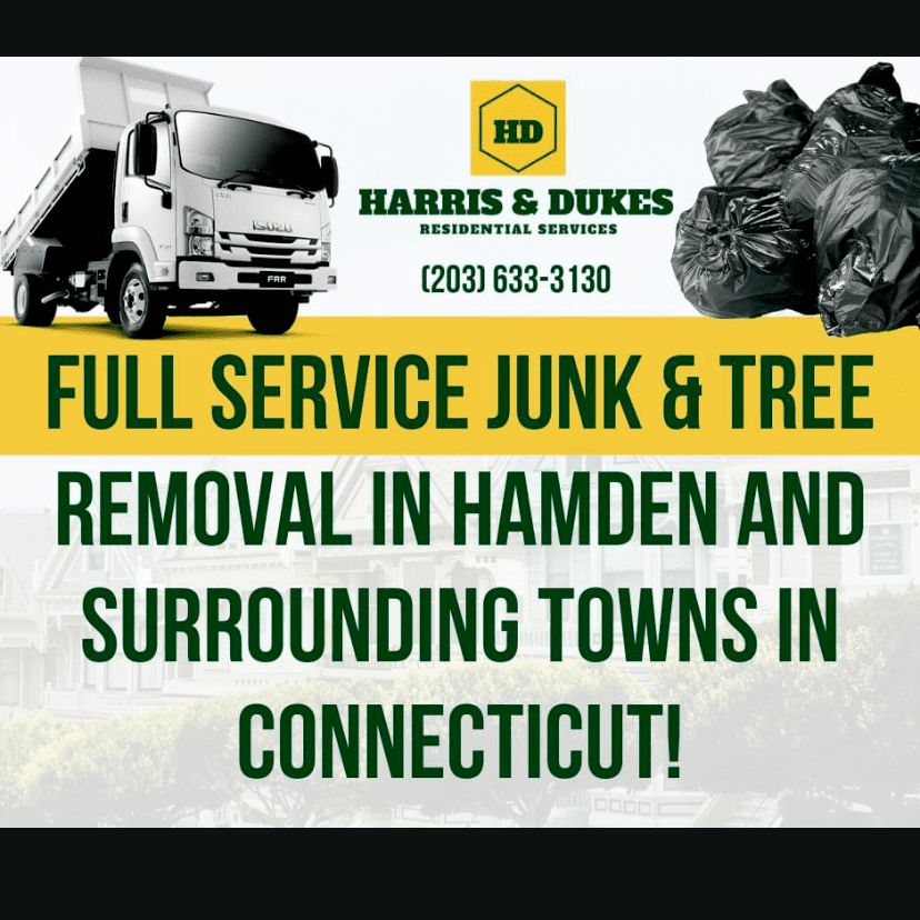HD residential Services