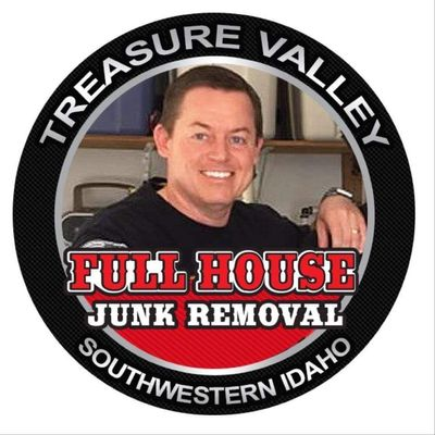 Avatar for Full House Junk Removal