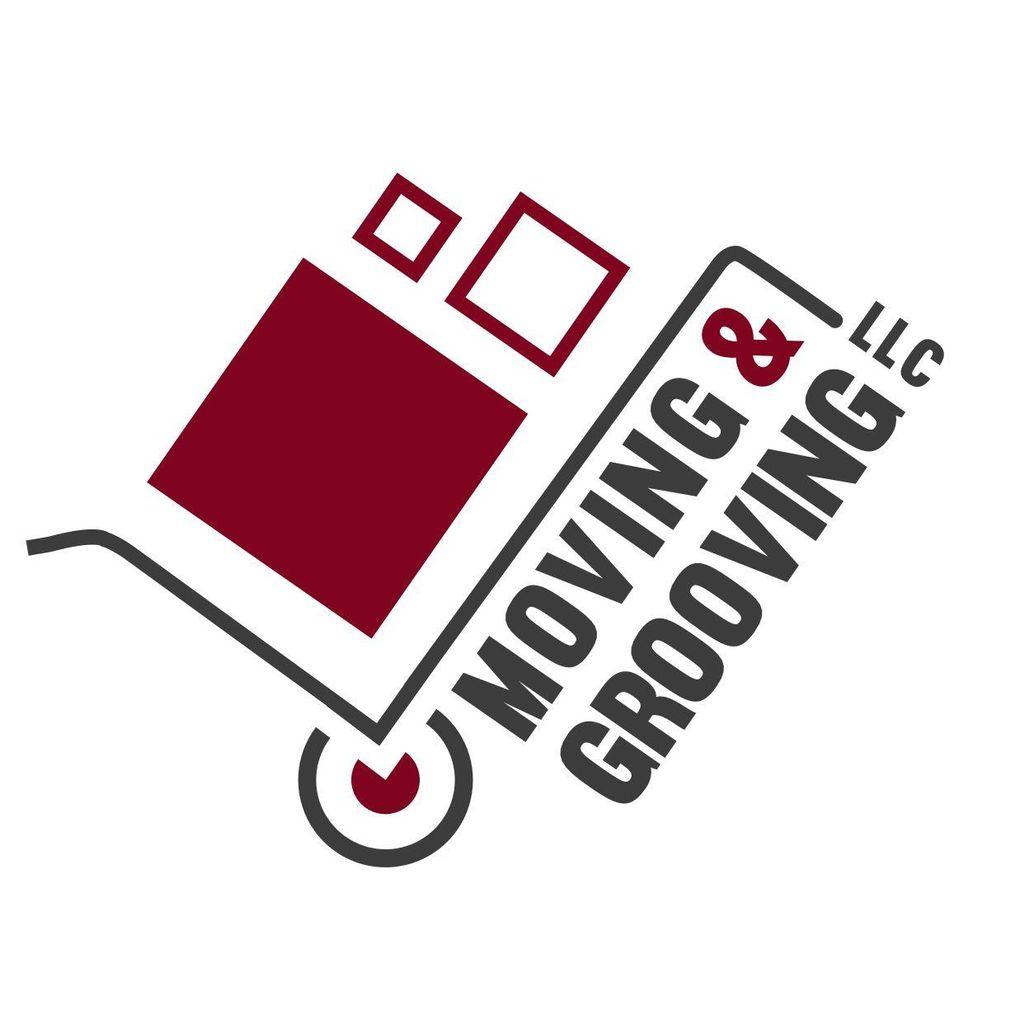 Moving & Grooving LLC