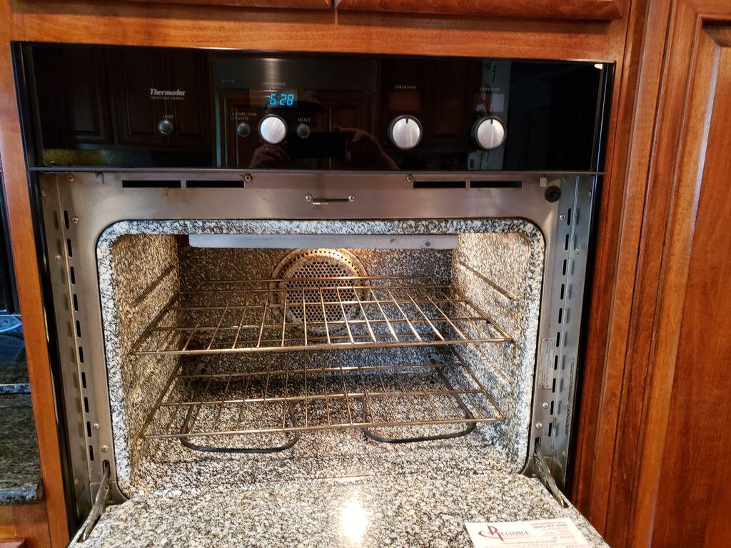 Appliance repair&installation service